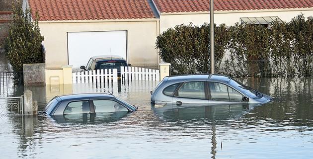 inondation securite maison