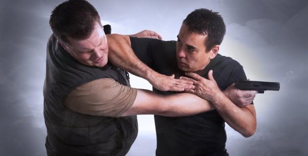 krav maga apprendre pour se defendre