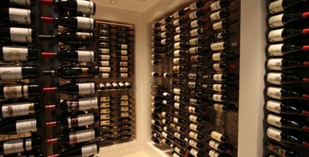 proteger cave a vin