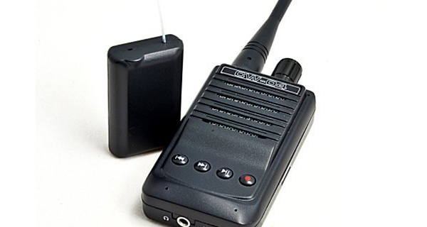 micro espion sans fil