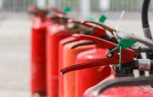 extincteurs et protection incendie
