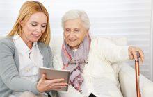 teleassistance personnes agées, teleassistance senior