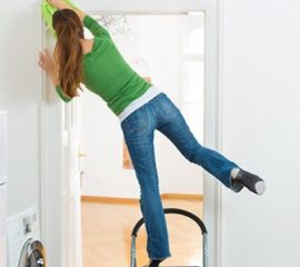 prévention des accidents domestiques
