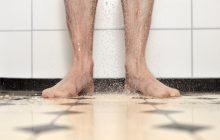 tapis de douche antidérapant