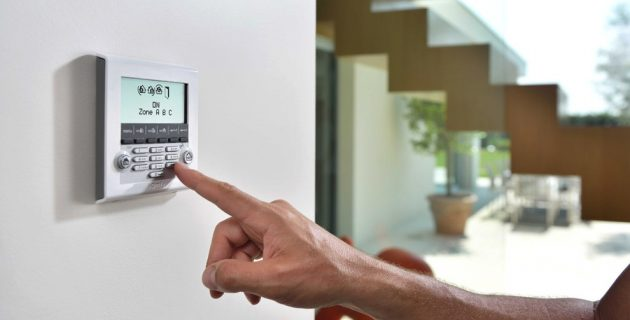 Alarme pour appartement: alarme filaire ou système sans fil gsm ?