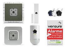 Offre Alarme Initiale Verisure Par Securitas Direct