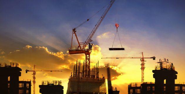 Gardiennage de chantier : sécurité, surveillance de chantier