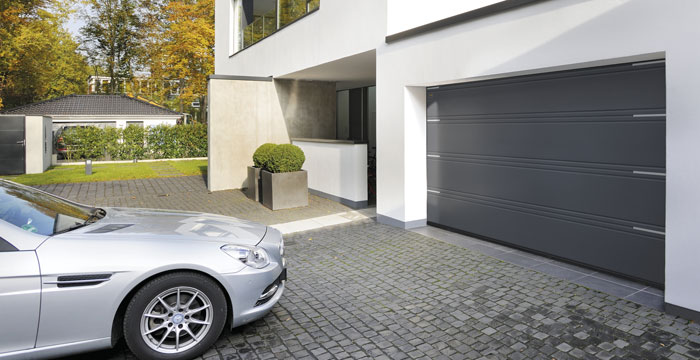 L alarme de garage un syst me pour la protection du garage for Alarme pour garage