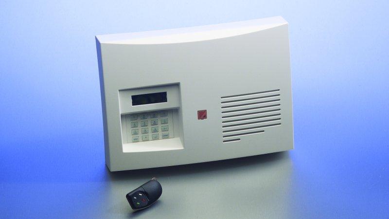 la centrale d 39 alarme pour alarme filaire ou sans fil tout savoir. Black Bedroom Furniture Sets. Home Design Ideas