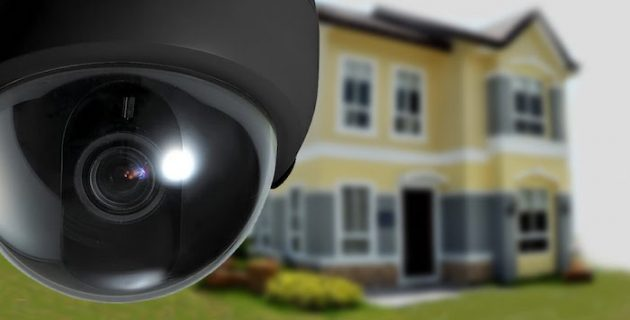 Caméra Exterieur : surveillance sans fil par vidéo