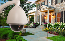 Camera exterieur : une camera de surveillance sans fil