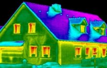 Caméra infrarouge ou thermique : principes et utilisation