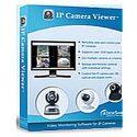 IP Cam Viewer : logiciel pour caméra de surveillance