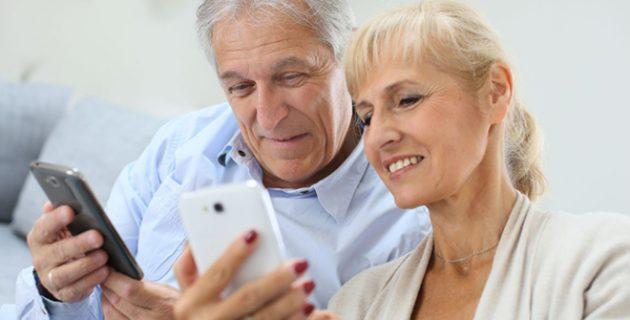 telesurveillance pour les seniors