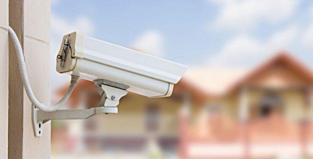caméra factice : la surveillance pour dissuader