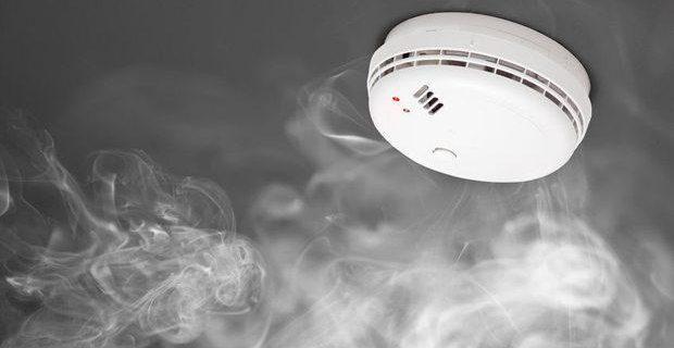 telesurveillance prevention incendie