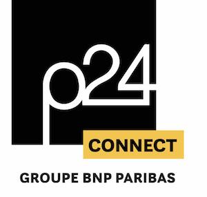 p24 connect la vid osurveillance connect e par bnp paribas. Black Bedroom Furniture Sets. Home Design Ideas