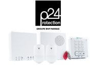 Protection 24 - pack telesurveillance