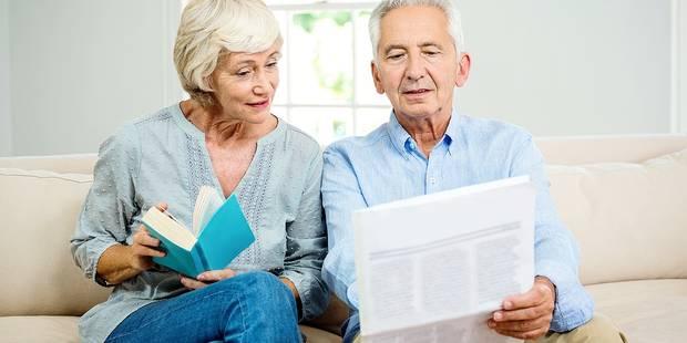 seniors maison connectee